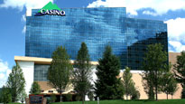 Logo for The Seneca Allegany Events Center at Seneca Allegany Casino