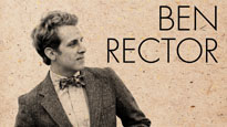Ben Rector presale password for performance tickets in New York, NY (Bowery Ballroom)