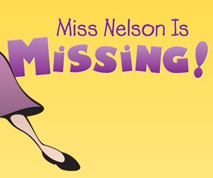 Walnut Street Theatre's Miss Nelson Is Missing Tickets
