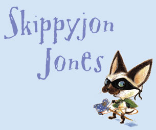 Walnut Street Theatre's Skippyjon Jones Tickets
