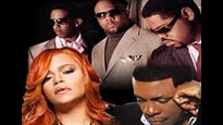 Boyz II Men, Keith Sweat & Faith Evans discount opportunity for concert in Miami, FL (James L Knight Center)