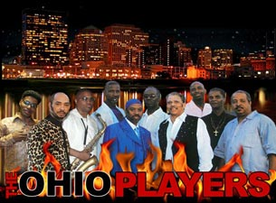 Ohio Players Tickets