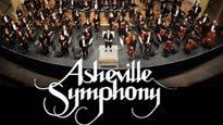 Asheville Symphony: Opening Night - Celebrating 10 Years
