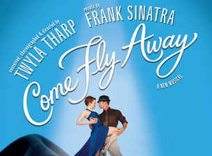 Come Fly Away (Chicago) Tickets
