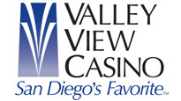Valley View Casino Concerts