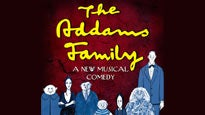 Addams Family (Chicago) discount code for performance tickets in Chicago, IL (Cadillac Palace)