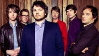 Wilco presale password for hot show tickets in Chicago, IL (Riviera Theatre)