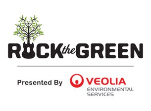 Rock the Green Tickets