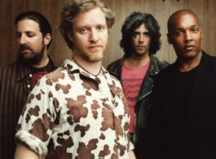 Spin Doctors Tickets