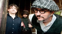 Primus presale password for early tickets in Redmond
