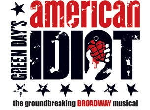 Green Day's American Idiot (Touring) Tickets