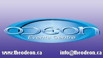 The Odeon Events Centre Tickets