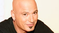 Howie Mandel discount opportunity for hot show tickets in San Diego, CA (Balboa Theatre)