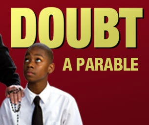 Walnut Street Theatre's Doubt Tickets