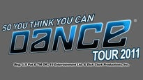 presale passcode for So You Think You Can Dance - Live Tour tickets in Detroit - MI (Fox Theatre Detroit)