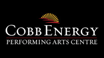 Logo for Cobb Energy Performing Arts Centre