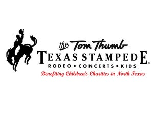 Texas Stampede PRCA Rodeo Tickets