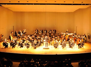 Greensboro Symphony Orchestra Tickets