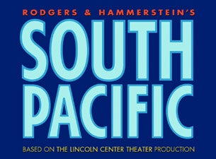 South Pacific Tickets