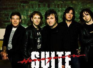 Honeymoon Suite Tickets
