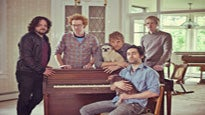Blitzen Trapper at Club Cafe
