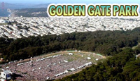 Golden Gate Park Outside Lands Festival