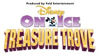 Disney On Ice: Treasure Trove pre-sale code for performance tickets in Providence, RI (Dunkin' Donuts Center)