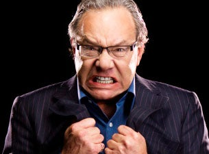 Lewis Black - The Rant, White & Blue Tour