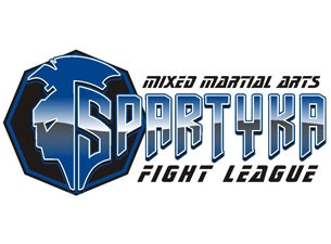 Spartyka Fight League Tickets