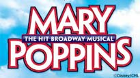 discount code for Mary Poppins (Chicago) tickets in Chicago - IL (Cadillac Palace)