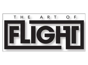 The Art Of Flight Tickets