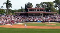 Holman Stadium at Dodgertown Tickets