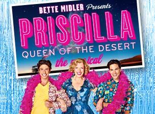 Priscilla - Queen of the DesertTickets