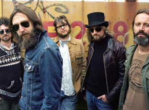 Chris Robinson Tickets
