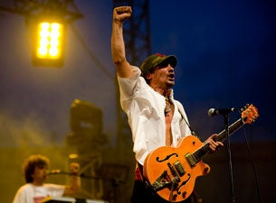 Manu Chao Tickets