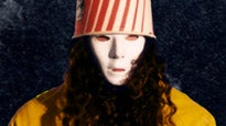 Buckethead Tickets