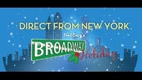 discount  for Neil Berg's Broadway Holiday tickets in Atlanta - GA (Cobb Energy Performing Arts Centre)