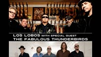 Los Lobos with special guest The Fabulous Thunderbirds discount opportunity for show in Altoona, IA (The Meadows at Prairie Meadows)