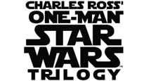 One Man Star Wars Trilogy Tickets