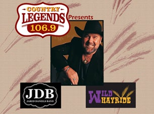 Johnny Lee Tickets