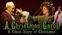 A Christmas Carol At Ford's Theatre at Fords Theatre