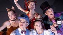 Alice In Wonderland Follies discount code for show in Greenvale, NY (Tilles Center Concert Hall)