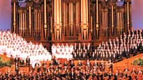 Mormon Tabernacle Choir Tickets