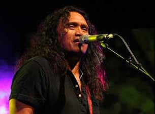 Henry Kapono Tickets