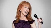Kathy Griffin presale password for performance tickets in Biloxi, MS (Hard Rock Live)