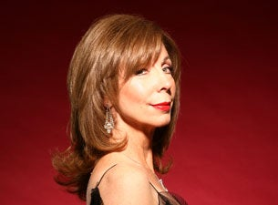 Rita Rudner Tickets