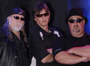 Trio Loco (ZZ Top Tribute) Tickets