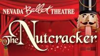 ネバダ・バレエシアターの『くるみ割り人形』が今年もパリスにやってくる!