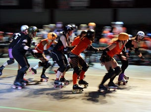 Minnesota Roller Girls Tickets
