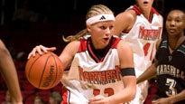 Northern Illinois Huskies Womens Basketball vs. Eastern Michigan Eagles Women's Basketball